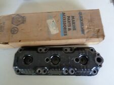 NEW IN BOX  Mercury V6 Outboard Cylinder Head -   18488 8