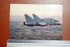 AVIATION,PHOTO Mirage F1 vol en formation, PH14