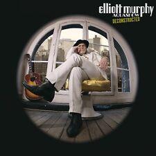 ELLIOTT MURPHY Aquashow deconstructed   CD  international rock