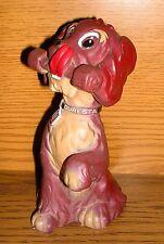 Werbefigur Duresta Hundepflege Spardose 14cm