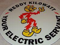 Reddy Kilowatt Willie Wiredhand Power A-1 TRAIN ELECTRICIAN GIFT ORNAMENT 1