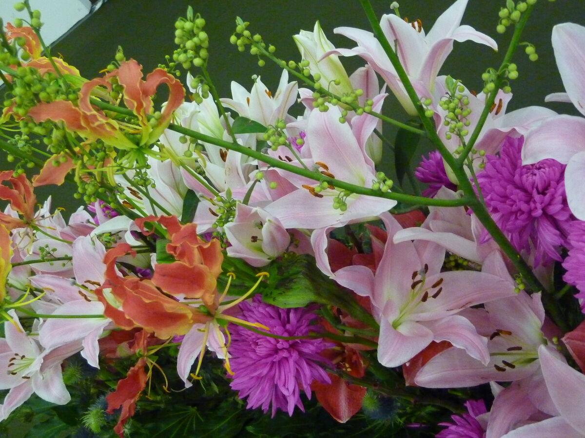 Uwes Florale Kunst