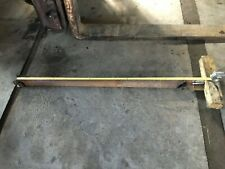 "91-96 Ford F150 REAR DRIVE SHAFT 117"" WB MT 4x2 Manual Transmission 2WD RWD"