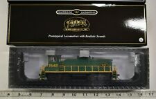 HO Scale Atlas 10002814, MP15DC Loco Reading & Northern #1542 w/DCC & SOUND