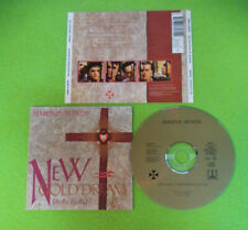 CD SIMPLE MINDS New Gold Dream 2003 Europe VIRGIN 724381317129 no lp mc (CS41)*