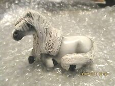 CHEVAL LITTLE HORSE FIGURINE. LOWERED PRICE FOR 1 WEEK.