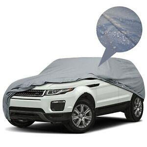 [PSD] Supreme SUV Car Cover for Kia Seltos 2020-2021 Waterproof UV Protection