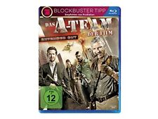 Das A-Team - Der Film (Extended Cut) [Blu-ray] - SEHR GUT