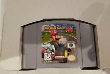 Mario kart 64 (Authentic and Original)