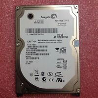 "Seagate ST980825A 80 GB HDD 2.5"" 8 MB 7200 RPM IDE Laptop Hard Drive For Laptop"