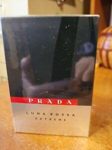 Luna Rossa Extreme Edp By Prada Fragrance