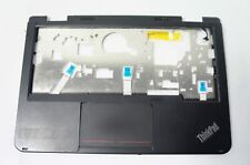 Lenovo ThinkPad Yoga 11e 3rd Gen Palmrest Touchpad Speakers 38LI8TALV00 Tested
