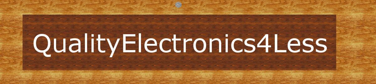 QualityElectronics4Less