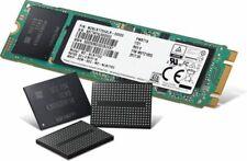 Samsung - 128gb M.2 SATA SSD PM871B