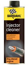 BARDAHL Injector Cleaner DIESEL Additivo Pulitore Iniettori Protezione  500 ML