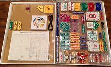 Used Electronic Snap Kits #303