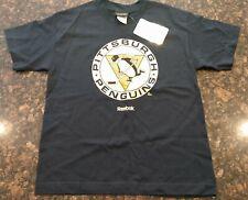 Pittsburgh Penguins Youth Medium T-shirt