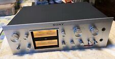 Sony Decoder SQD 2000 Silver Black