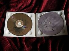 Madonna Special Limited Edition Bedtime Story Book 2 CD Hologram Promo LP DISC 1