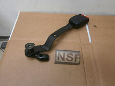 SEAT AROSA 2001 NEARSIDE PASSENGER SIDE FRONT SEATBELT CLASP STALK 560316325P