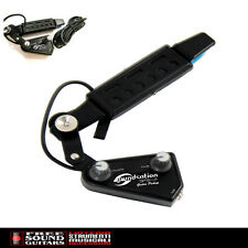 PICK UP SP100-VT MICROFONO PER AMPLIFICARE CHITARRA ACUSTICA