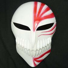 Masque pop bleach kurosaki ichigo bankai anime figure hollow cosplay prop