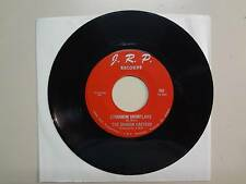 """SHADOW CASTERS: Cinnamon Snowflake-But Not Today-U.S. 7"""" J.R.P. Records 003,IL."""