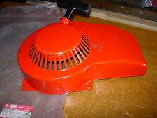 Generator New Genuine Suzuki Re-Coil Pull Start-er Assy P/No. 18100-87601-0MU