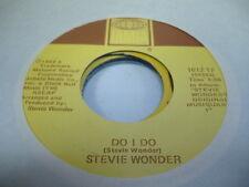 Soul 45 Stevie Wonder Do Oui sur Tamla