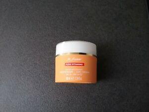 M.Asam Pure Vitamins Tagescreme LSF 15 neu 100 ml