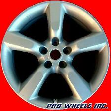 "NISSAN 350Z 2005 2006 2007 2008 18"" HYPER GRAY ORIGINAL OEM WHEEL RIM 62456"