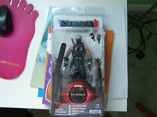 Player Select Neca Ninja Gaiden Ryu Hayabusa