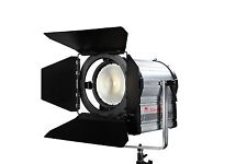 LED FRESNEL LIGHT Falcon Eyes 480W CLL-4800TDX DMX-512 3000-8000K