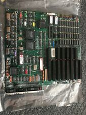 Samsung Semiconductor & Telecoms CO System Board with AT286-12