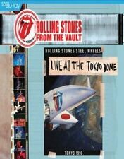NEW From the Vault: Live at the Tokyo Dome 1990 [Blu-ray]