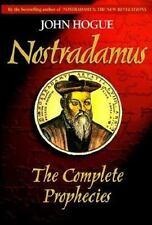 Nostradamus: The Complete Prophecies-ExLibrary
