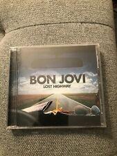 Bon Jovi *Lost Highway *Cd *Near Mint *2007 *Island *B0008902-02 *Pop *Hard Rock