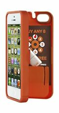 EYN Products Case with Kickstand for iPhone 5/5s - Orange