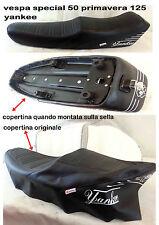 FUNDA CUBIERTA original yankee PIAGGIO vespa PRIMAVERA 125cc Vespa SPECIAL 50