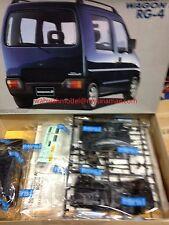 Fujimi ID-20 1/24 Suzuki WAGON R . from Japan Rare