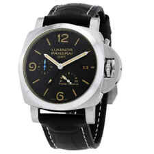 Panerai Luminor Men's Black Watch - PAM01321