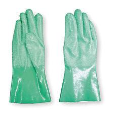 Condor Chemical Resistant Glove, Sz 9, (Pk of 12) (2YEL2)