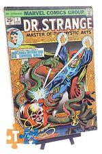 "Dr Strange Master of the Mystic Arts #1 Marvel Comics June 1974 ""Reading Copy"""