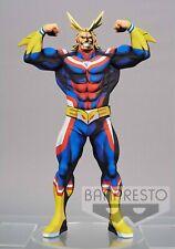 MY HERO ACADEMIA ALL MIGHT GRANDISTA MANGA DIMENSIONS BANPRESTO NEW