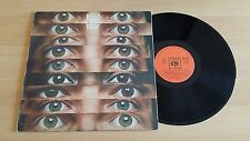 BLOOD, SWEAT & TEARS - MIRROR IMAGE - LP 33 GIRI - ITALY PRESS