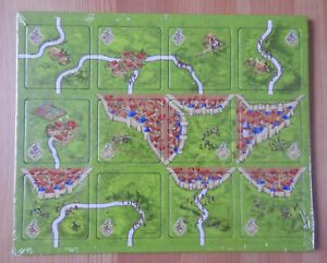 Carcassonne – Peasant Revolts | Mini Expansion | New | English Rules