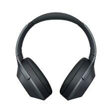 Sony Wh-1000xm2 czarny Okolicz Fonetyczny Opaska NA Głowę Słuchawka
