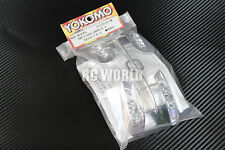 Yokomo 1/10 RC Car LIGHT BUCKETS For  YUKES CUSCO LANCER Mitsubishi EVO