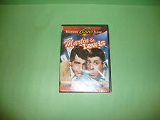 Martin And Lewis (DVD, 2005, All Regions)