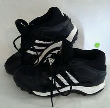 Adidas Cleats Corner Blitz Men's Size 5 with Laces and Velcro #663725